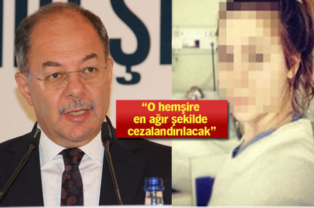 Sağlık Bakanı Recep Akdağ: 2 bin kişi göreve iade edildi