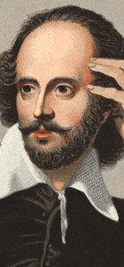 Shakespeare'in oyunları tek başına yazmadığı kabul edildi