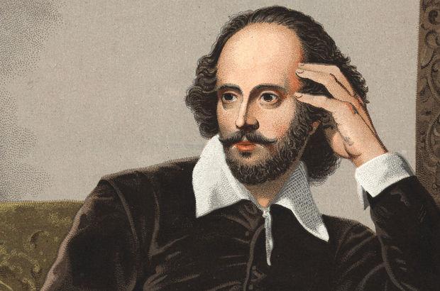 Meğer Shakespeare oyunları tek başına yazmamış!