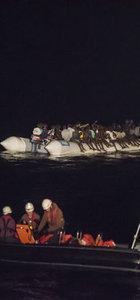 Akdeniz'de 25 sığınmacının cesedi bulundu
