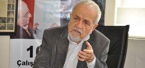 Usta gazeteci Nail Güreli hayatını kaybetti