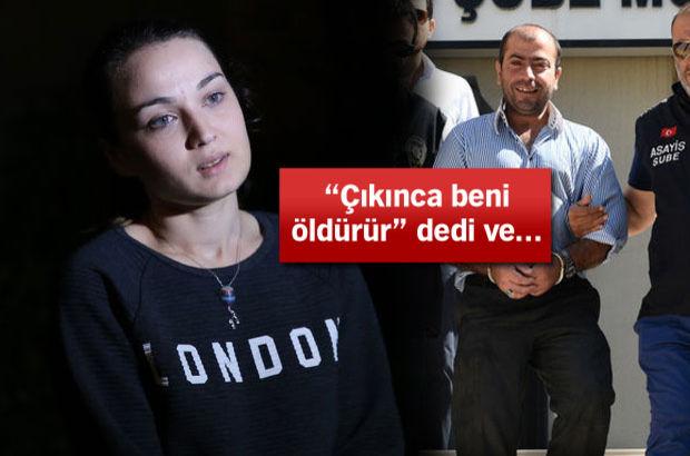 Hemşire Ayşegül Terzi'ye saldıran Abdullah Çakıroğlu serbest bırakıldı