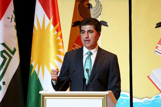 Barzani'den Musul açıklaması