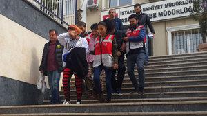 İstanbul'da dolandırıcılık operasyonu: 3 İranlı gözaltında