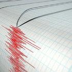 İtalya'da korkutan deprem!