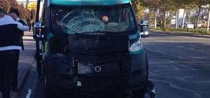 Liseli iki gencin öldüğü kazada sürücü serbest bırakıldı