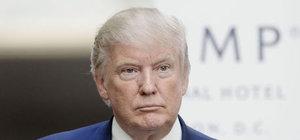 Trump, Beyaz Saray'ın yakınına otel açtı