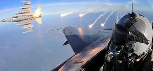 TSK: Lice'ye yapılan hava harekatında 5 hedef imha edildi