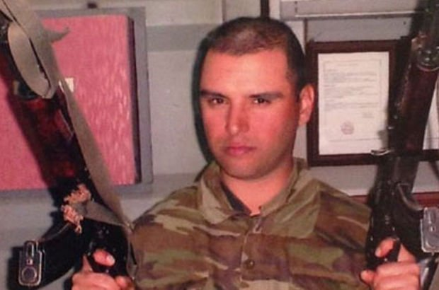 Askerlik fotoğrafı ortaya çıktı