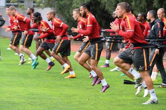 Galatasaray'da ikinci operasyon!
