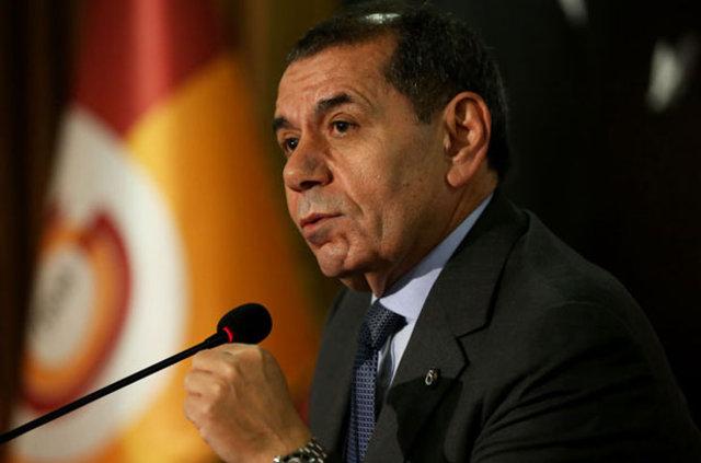 """Oumar Niasse'den menajerine: """"Beni Galatasaray'a götür"""""""