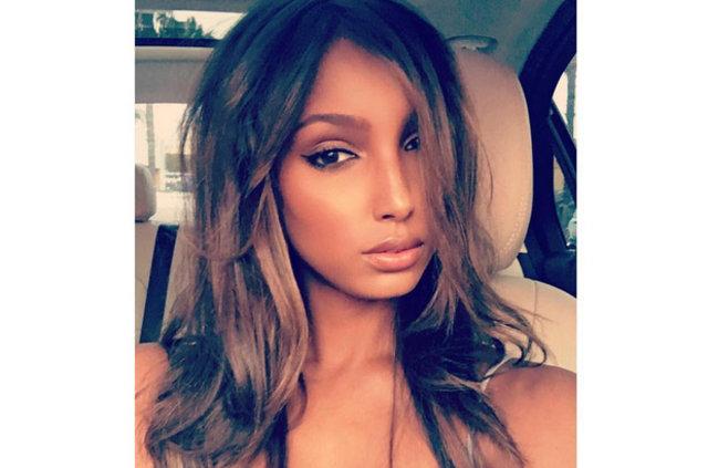 Victoria's Secret'ın 2016 fantezi sütyeni