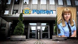 İsveç'te polis, hakkında soruşturma başlatılmasını talep etti