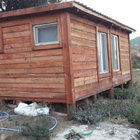 Müge Boz Kazdağları'nda ev aldı