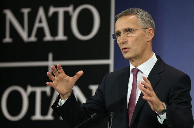 NATO'dan Rusya'ya karşı 4 bin asker!