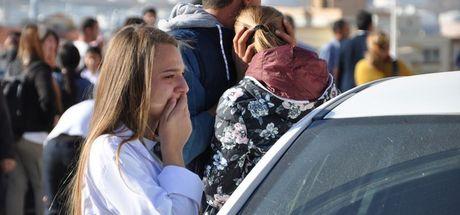 Kalp krizi geçiren 16 yaşındaki Hande Can için tören yapıldı