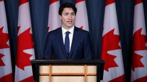 AB-Kanada zirvesi, imzalanamayan anlaşma sebebiyle iptal edildi