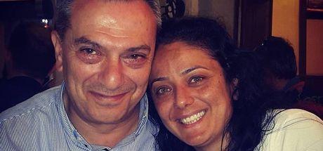 Zonguldak'ta yeni evli çift TIR'ın altında kaldı