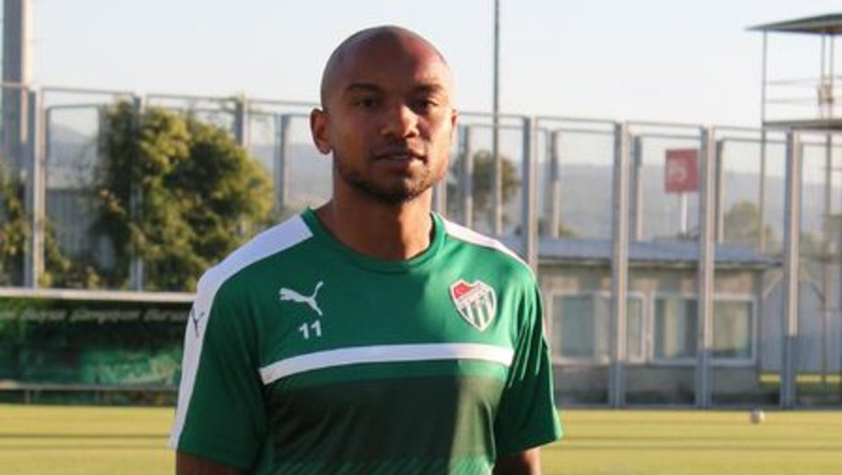 Joshua John Bursaspor