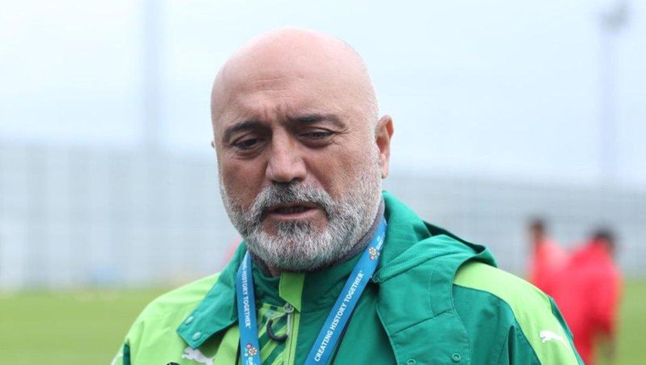 Hikmet Karaman