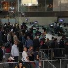 Yabancı ziyaretçi sayısı eylülde yüzde 33 düştü