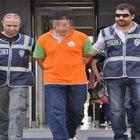 Antalya'da yaşanan kapıcı cinayetine ömür boyu hapis cezası