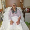Kanser akciğerine sıçradı! Kapalı ameliyatla kurtuldu...