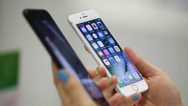 iPHONE 8 DİYE BİR ŞEY OLMAYACAK