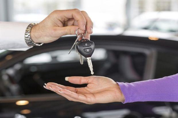 Otomobil satış