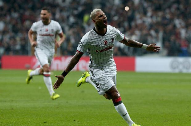 Ricardo Quaresma Lille Beşiktaş