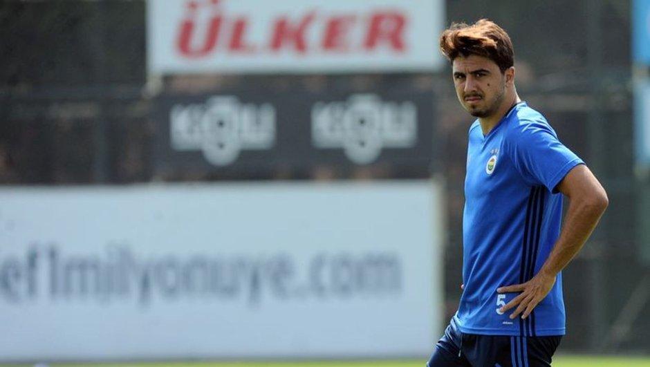 Fenerbahçe Ozan Fernandao van der Wiel
