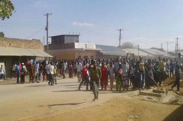 Mandera'da Eş Şebab saldırısı sonrası 60 gün sokağa çıkma yasağı