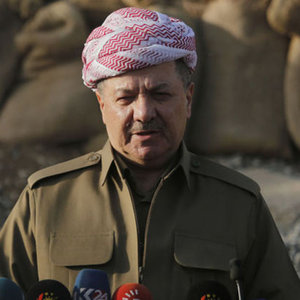 Barzani açıkladı: Peşmerge Musul'un merkezine girmeyecek