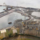 Ataköy'deki yat limanı mühürlendi