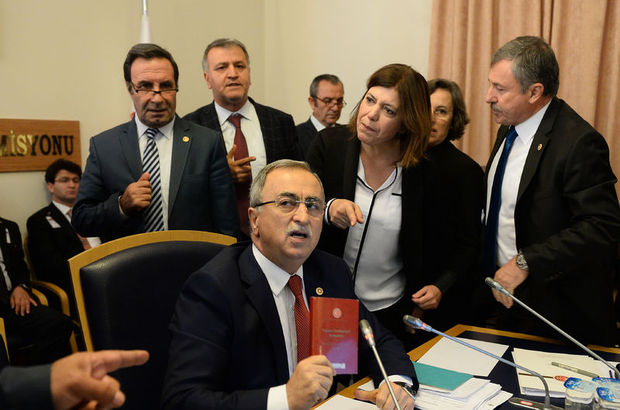 Darbe komisyonu Erdoğan'ın eniştesini dinlemeyecek