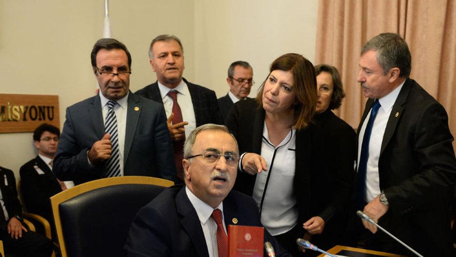 Darbe komisyonu Ziya İlgen