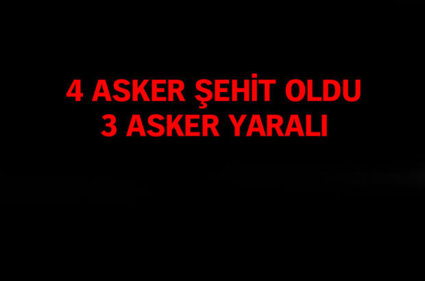 Bingöl, Hakkari ve Diyarbakır'da alçak saldırı!