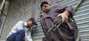 Pakistan'ın Sind eyaletinde alkol yasağı