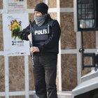 Antalya'da PKK sığınağı bulundu