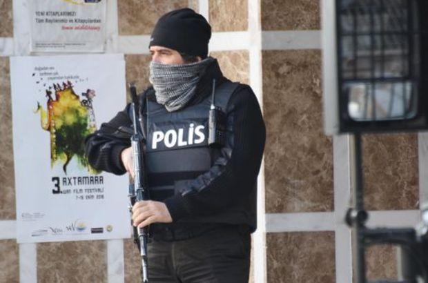 Antalya'da PKK sığınağı bulundu! Cephanelik çıktı...