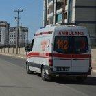 Şanlıurfa'da sokakta 15 aylık bebek bulundu