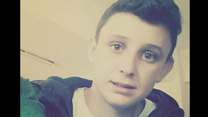 Motosikletiyle TIR'a çarpan 16 yaşındaki genç öldü