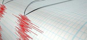 Tunceli'de hafif şiddetli 3 deprem meydana geldi
