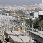 Ankara YHT Garı yarın hizmete giriyor