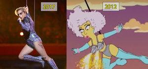 Simpsons'ı bir daha aynı gözle izlemeyeceksiniz!