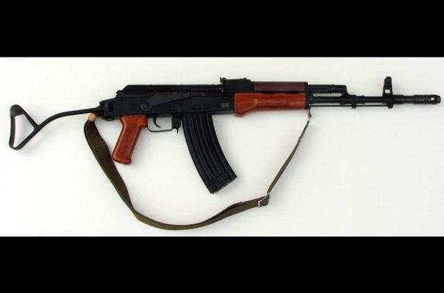 İşte DEAŞ'ın elindeki silahlar