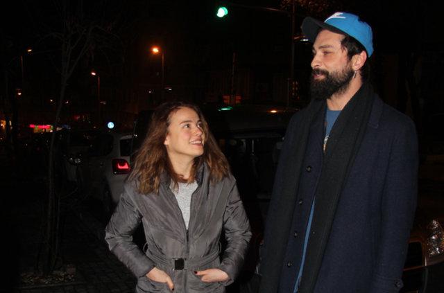 Seda Güven'den ayrılık açıklaması