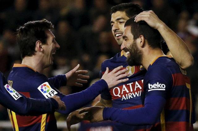 """Messi: """"Arda'nın yaptığını herkes yapamaz"""""""