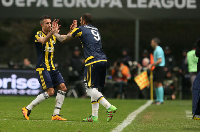 Bursaspor'un Fernandao aşkı bitmiyor!