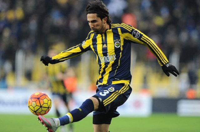 Fenerbahçe'nin deneyimli oyuncusu Hasan Ali Kaldırım, en iyi 11'ini açıkladı